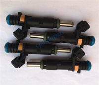 Wholesale Auto Parts Original Fuel Injector OEM Nozzle Replacement For Chevrolet Cruze For and Retail