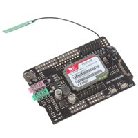 Wholesale 3G Shield Expansion Board with Camera Interface Video Telephony Support DBP_209