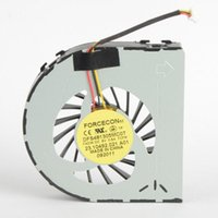 Wholesale New CPU Cooling Fan Fit For Dell Inspiron N4050 DFS481305MCOT F0639