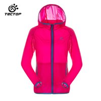 Wholesale womens tennis jackets female team thin skin jacket coat clothing for table tennis ladies sports wear uniform JL5048
