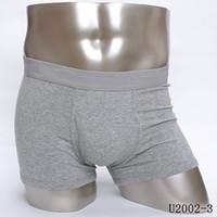 Wholesale Men s Underwear Cotton Boxers Briefs Size M L XL Mixed Order