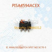 Wholesale PI5A4594ACEX IC ANALOG SWITCH SPST NO SC70 A4594 PI5A4594