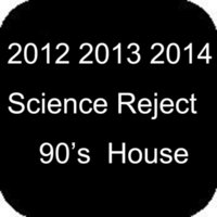 Wholesale 2012 Science Reject S House Mini Pack