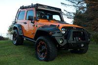 Wholesale 22in W high power ATV UTV Jeep Ford truck tractor led light bar