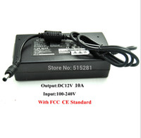 Wholesale High quality AC power supply Adapter to DC V A w input AC100 V H with FCC CE standard