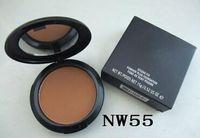 compact powder makeup - Ms powder Brand NW Makeup Studio Fix Powder cake Plus Foundation compact foundat face powder puffs g