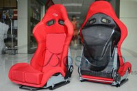 Wholesale Racing seat Carbon fiber car seats