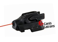 Wholesale New Red Laser Sight For Pistol For Hunting CL20 BK