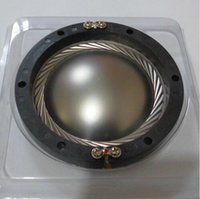 altec horn - Titanium Diaphragm for Altec Lansing Speaker and AT driver and horn ohm