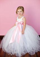 Cheap Flower Girls Dresses Best 2014 Pageant Gowns