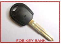Wholesale Replacement Transponder Key Fob With Chip ID46 PCF7936 For KIA Morning Picanto Sportage Blank Blade Uncut M7325 car