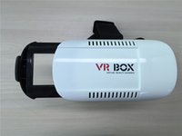 Wholesale 2016 Best selling New technology vr box nd Generation Distance Adjustable VR Box D Glasses With Bluetooth Control For Smartphone