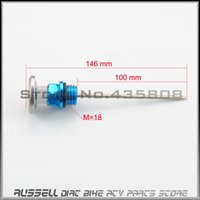 Wholesale Oil Ruler Thermometer For Motorcycle DIRT BIKE ATV