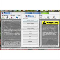 allison diagnostic - Allison DOC Diagnostic software v11 Allison DOC Universal keygen V11 unlocked