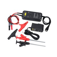 Wholesale 100 V MHz V X X High Voltage Isolating Oscilloscope Probe Accessories Differential Professional Oscillometer Sonde order lt no