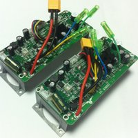 electric scooters - Genuine TAOTAO brand dual motherboard wheels Self Balancing Scooter PCB Control Board for electric scooter spare parts for DIY hoverboard