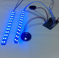 balance tracking - led bar led strip for inch inch transformer design self balanced electric scooter dual track bluetooth speaker with led light