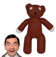 bear bean - kids gift brown kawaii inch cm Mr Bean TEDDY BEAR Stuffed Plush Toy