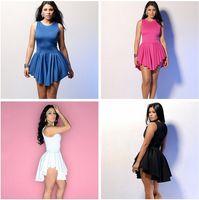 celebrity bandage dress - 2015 New spring Summer Vestidos White Sexy Women Bandage Mini Sun Dress Celebrity Party Casual Dresses Plus Size Women Prom Clothing dress