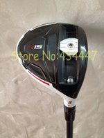 golf clubs right hand - 2015 golf clubs R15 fairway woods regular flex golf woods include headcover right hand
