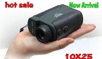 Wholesale 2015 Hot selling Rangefinder Dropshipping Golf Finder Monocular Laser Range Finder X25 Laser Rangefinders from betterbuy