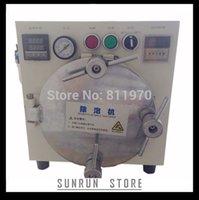 Cheap Mini Autoclave Bubble Remover OCA Adhesive Sticker LCD Air Bubble Remove Machine for Glass Refurbishment
