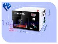 Universal automatic machine - 5 in OCA Automatic Laminating machine LCD Bubble Remove Machine Autoclave Bubble Remover with Free Air Compressor for iphone samsung