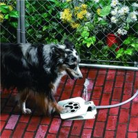 automatic spray dispenser - New Pet Dog Cat Automatic Spray Water Dispenser Machine CM