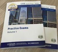 Wholesale 2016 CFA LEVEL III Practice Exam V V