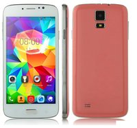 512mb card - 5 i9600 Inch MTK6572 Dual Core S V G900 Smartphone F G906 Android MB GB G WCDMA GPS Dual Sim Cards Unlocked DHL hk888