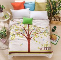 Wholesale 2016 New pattern Summer cool summer cool was air conditioner quilt Thin quilt