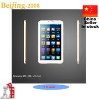 Precio de Tablet 9 inch-Lo nuevo de 9 pulgadas teléfono 3G Tablet PC MTK6572 de doble núcleo Android 4.4 phablet GPS WIFI Bluetooth Dual Sim 1024 * 600 de la pantalla del envío libre 002856