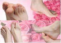 Wholesale 2015 Hot MiFo Super Exfoliating Foot Socks For Pedicure Sosu socks Peeling For Foot Care Lulanjina Beauty Feet Mask