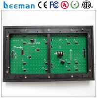 Wholesale Leeman x16 factory supplier price p10 r outdoor led module ph10 led display module r