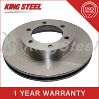 Wholesale Automobile Brake Disc Rotor for Toyota Runner Land Cruiser OE NO