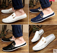 Cheap Slip-On DOUG Shoes Best Men Spring and Fall Breathable MASSAGE