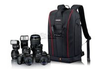 advanced camcorder - Hot New Advanced Multifunctional Anti theft SLR Camera Travel Backpack Bag Case