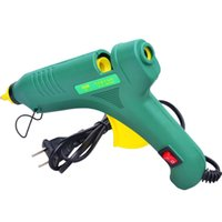 Wholesale Weiss was hot glue gun hot melt glue gun with a switch silicon glass tile pieces w80 gun hot melt gun hot melt glue sticks