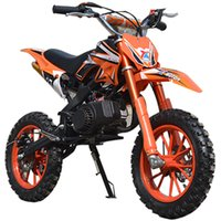 50cc dirt bikes - Apollo Dirt Bike cc mini motorcycle new inverted front shock absorber to increase high profile tires