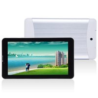 Wholesale Domi X5 inch MTK6572 dual core Android M GB AGPS BLUETOOTH FM GSM WCDMA G tablet pc g sim card Capacitive WDA0962