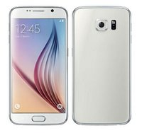Wholesale Real G network S6 phone G9200 MTK6735 Quad core Android WiFi G unlocked phone G G DHL Free