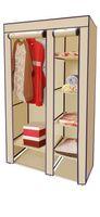 Wholesale PORTABLE CLOSET ORGANIZER WARDROBE CLOTHES