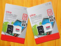 mobile card memory - Cheap Ultra gb micro sd card gb micro sd card tf memory cards With Adapter for Mobile Phone Smartphone