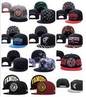 Wholesale Brand Ball Caps Famous Stars and Straps Snapback hats men s Adjustable chapeus toucas bones baseball caps Hip hop