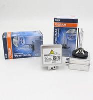 Wholesale D1S Osram Car Xenon D1S Genuine Car Headlight For All Cars CBI k K K Xenon Bulb Lamp car Light With
