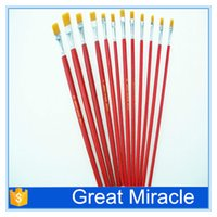 Wholesale Paint Brush for Watercolor Brush