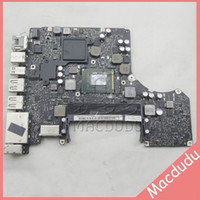 Wholesale 13 quot for Macbook Pro MC700 A1278 i5 GHz Logic Board B