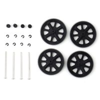 Wholesale Hot pc Upgrade Motor Pinion Gear Gears Shaft Replacement for Parrot AR Drone Discount