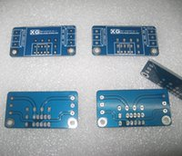 alps pcb - Potentiometer wiring board PCB compatible type type type support eight pin ALPS potentiometer