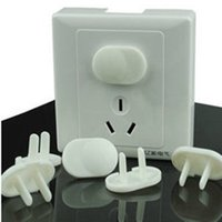 Wholesale baby safety seguridad electric Power Supply outlet cover Z864
